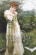 Arabella by G Heyer