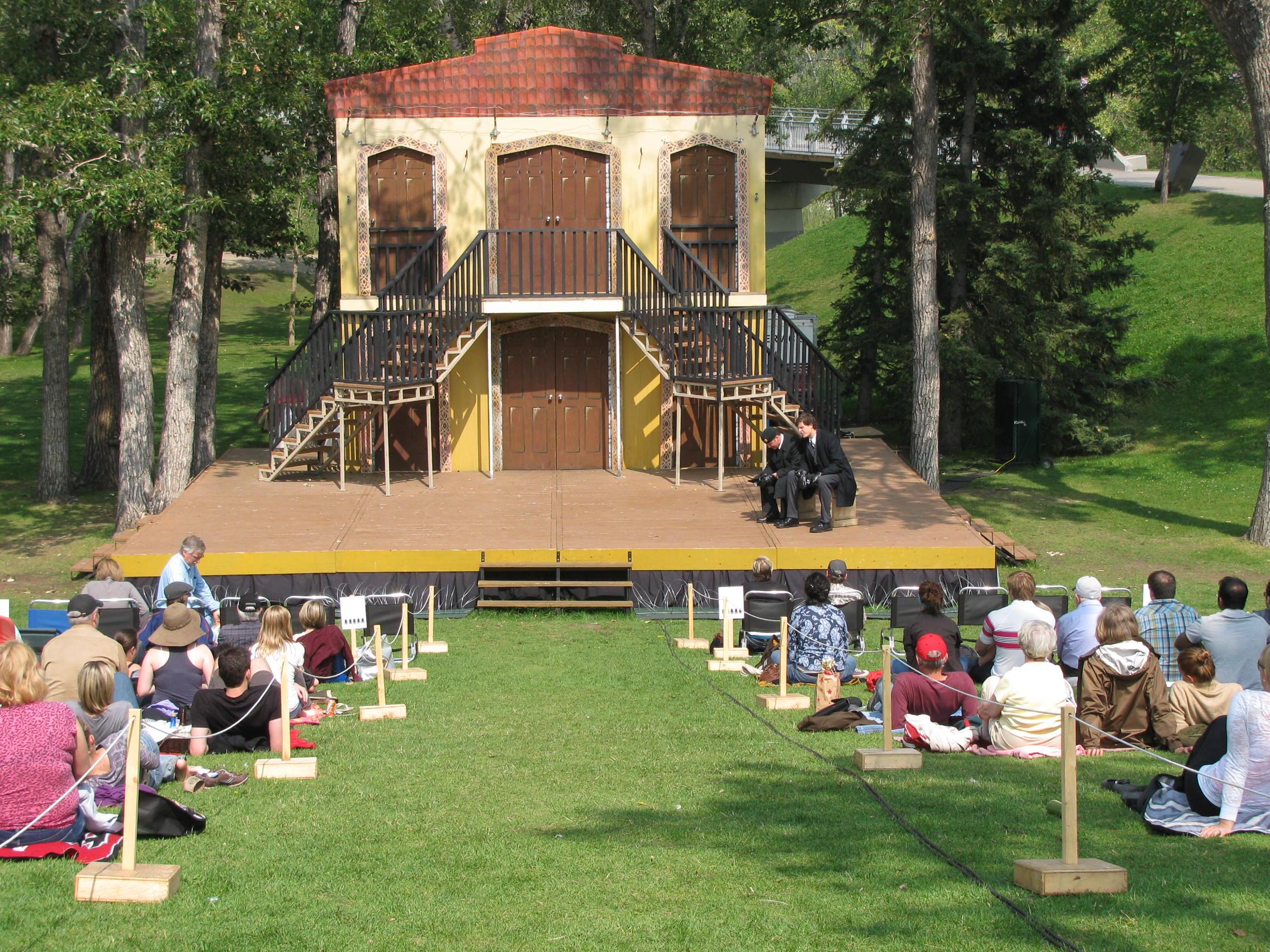 Shakespeare Princes Island Park & Eau Claire 033