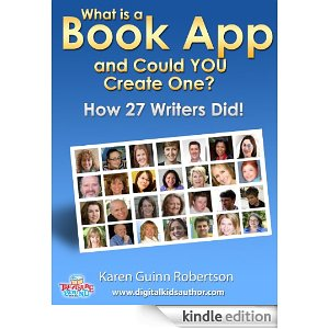 What is a Book App and Could You Create One