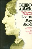 Alcott Behind a M bk cvr