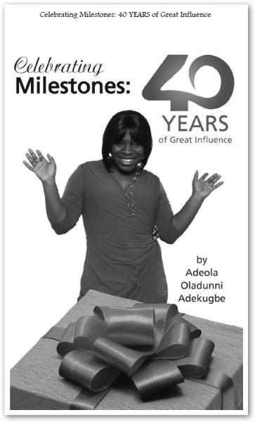 celebrating milestones cvr