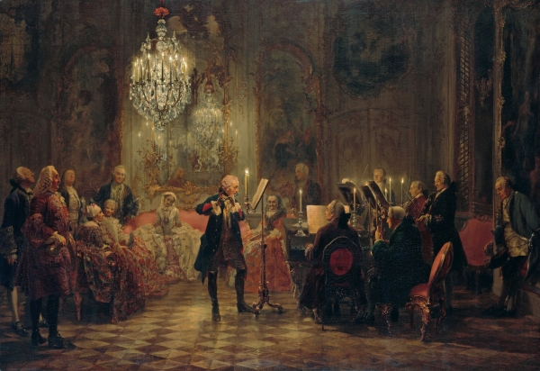 Wikipedia - 1850s chamber music