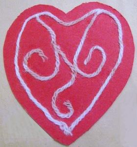 Valentine fr Katie K