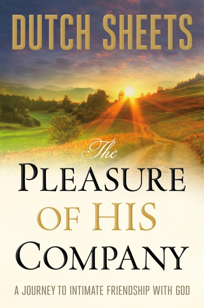 The Pleasure of His Company 9781441261113