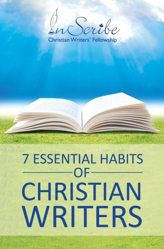 7 Essential Habits of Christian Writers--sm