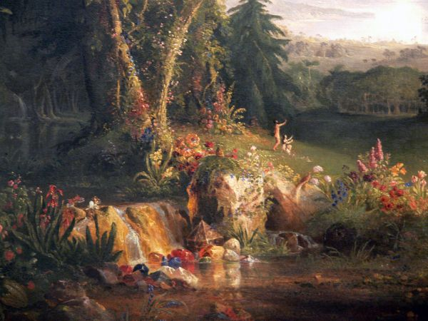 1280px-Thomas_Cole_The_Garden_of_Eden_detail_Amon_Carter_Museum