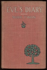 Diary Eves Diary Mark Twain pg8525.cover.medium