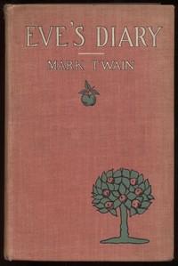 Diary Eves Diary Mark Twain pg8525.cover.medium