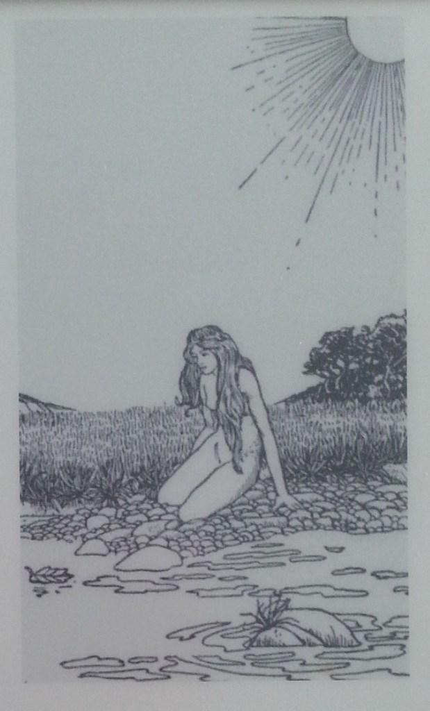 Eve in sun