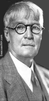 Henry A. Shute of Exeter, NH / seacoastNH.com
